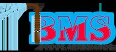BMS Poços Artesianos Logotipo